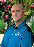 Bobby Smiley, Service Manager/Estimator