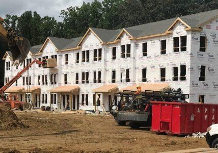 The Towns at Peerless Upper Marlboro, Maryland