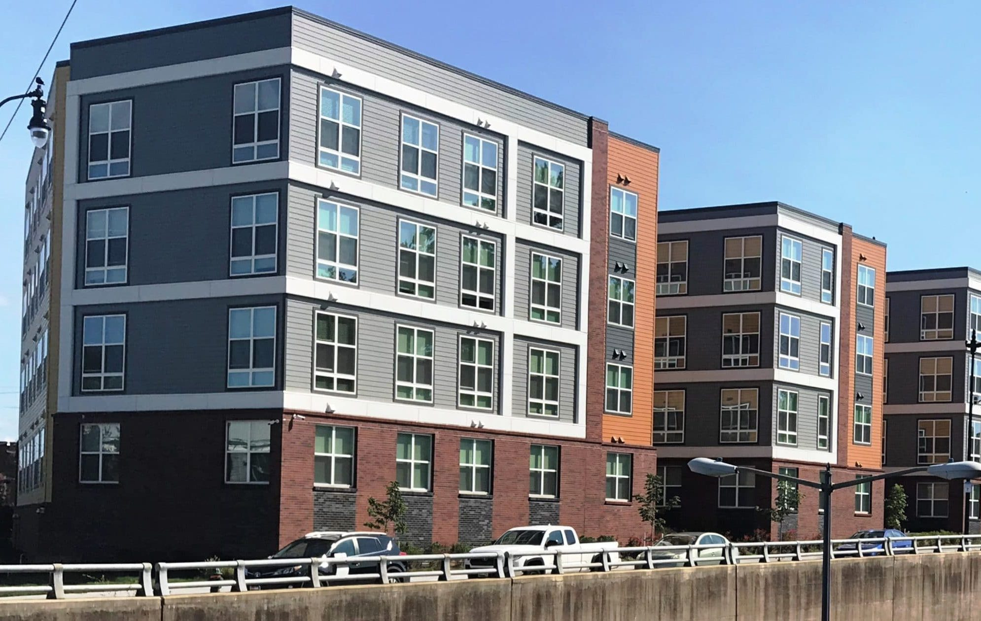 East Capitol Phase II Washington DC Commercial Electric