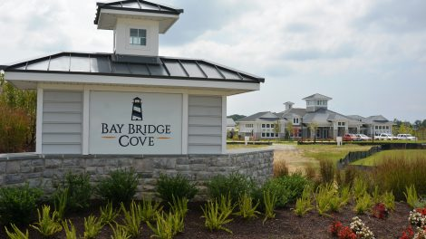 Bay Bridge Cove