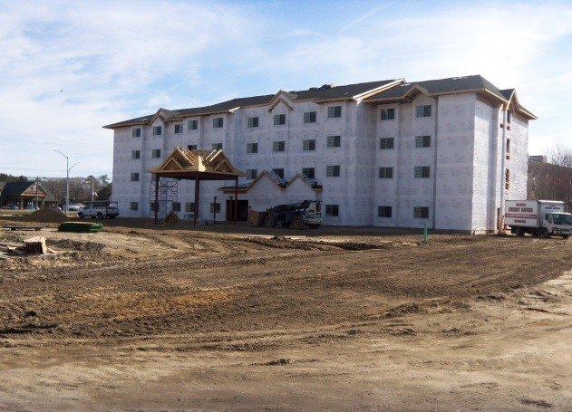 Microtel Inn Suites