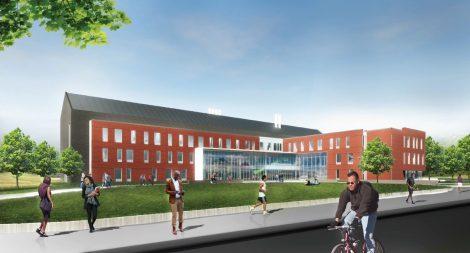 UMES School of Pharmacy