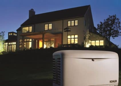 Backup Generator Installation Chevy Chase, MD