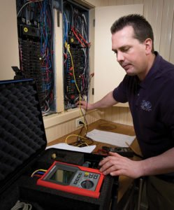 Circuit Breaker Installation and Repairs