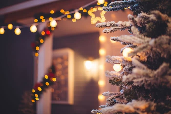 holiday light tips
