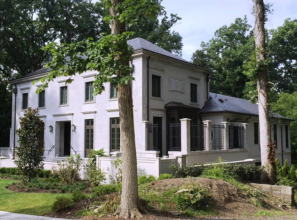 Murphy Residence