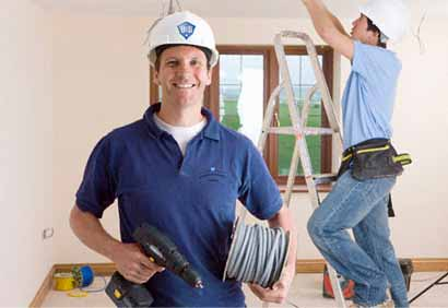 Electrician in Delaware